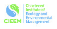 Logo: Chartered Institute of Ecology and Environmental Management