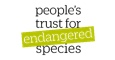 Logo: The People's Trust for Endangered Species