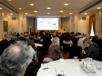 Image: Firebird PR provides event management at IFRA UK's annual Fragrance Forum
